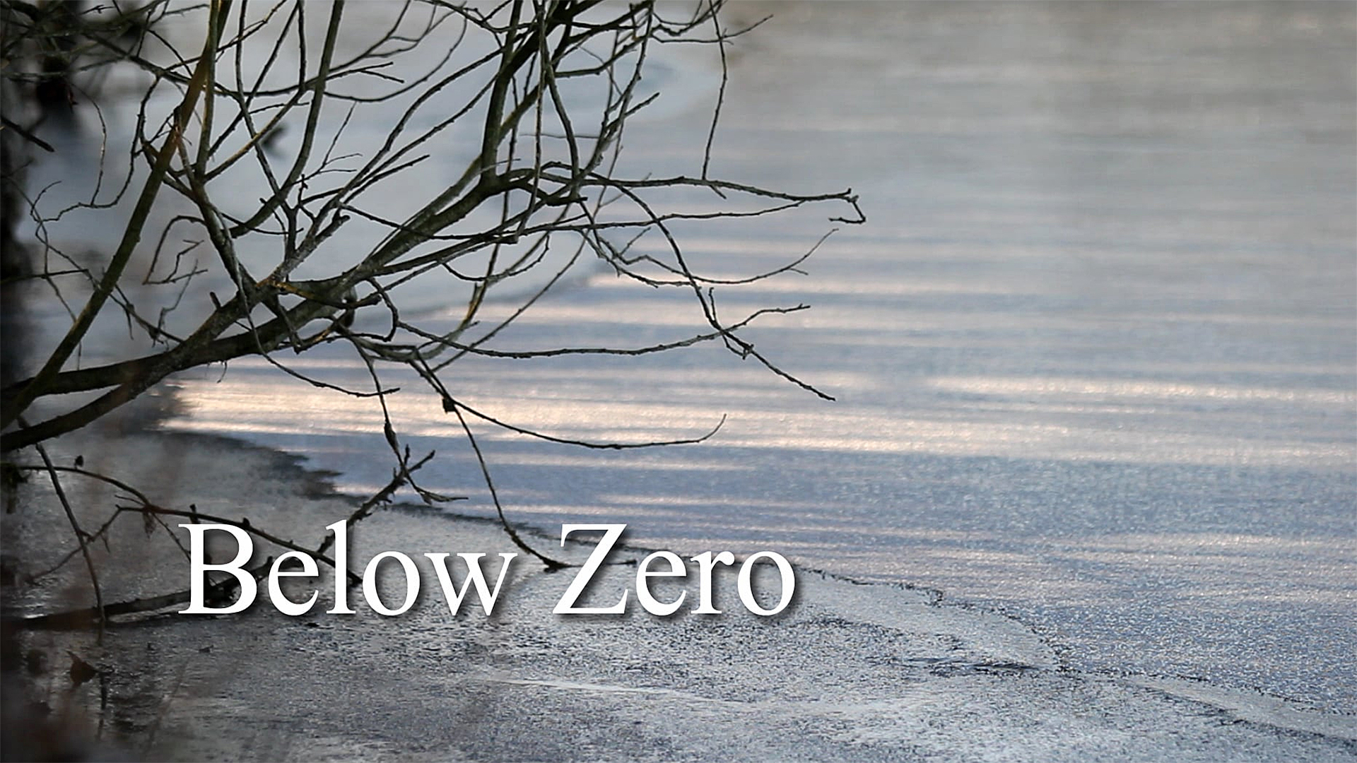 below-zerobelow-zero