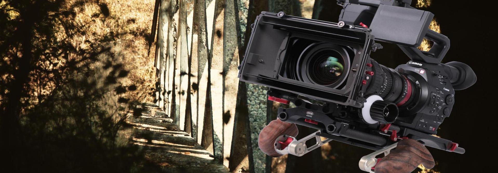 Production de photos et de vidéos